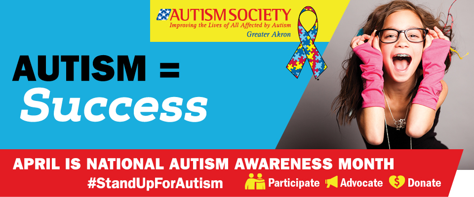 Autism Web Banner Success 4