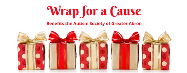 wrap for a cause