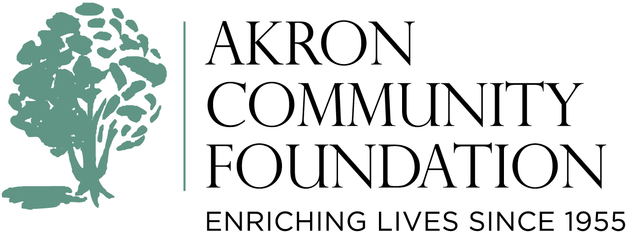AkronCommunityFoundation rgb Green Black