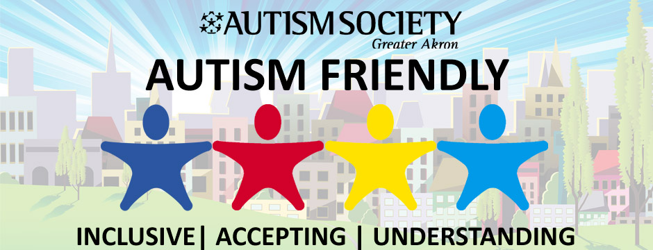 autism friendly large