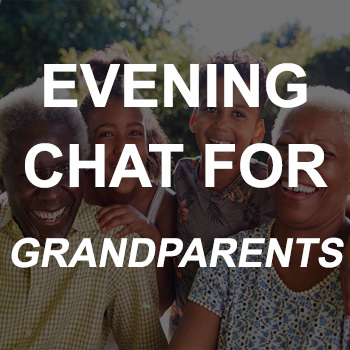 grandparent chat