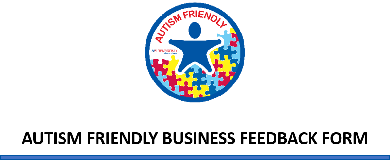 Autism Friendly Community