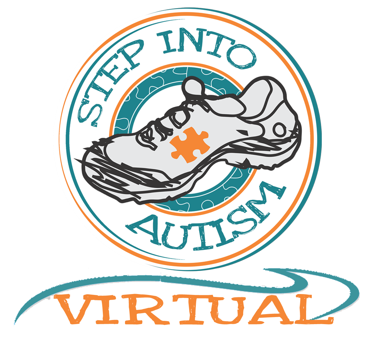 step into autism virtual